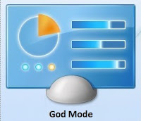 God Mode windows 8