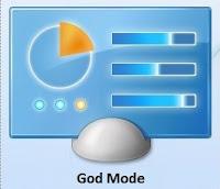 God Mode windows 8