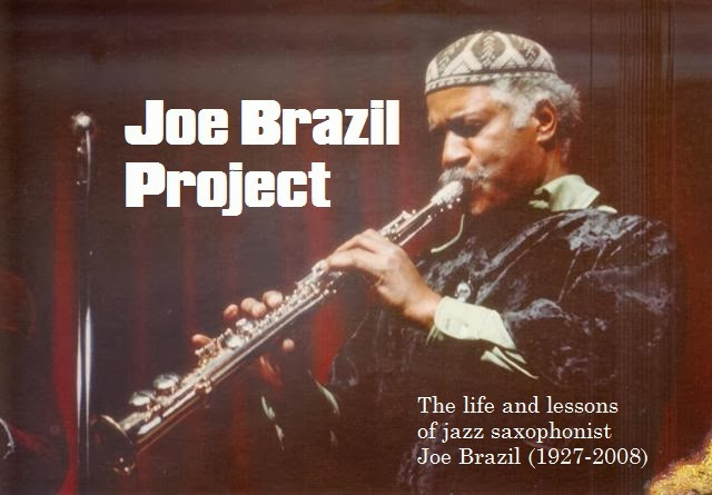 Joe Brazil Project