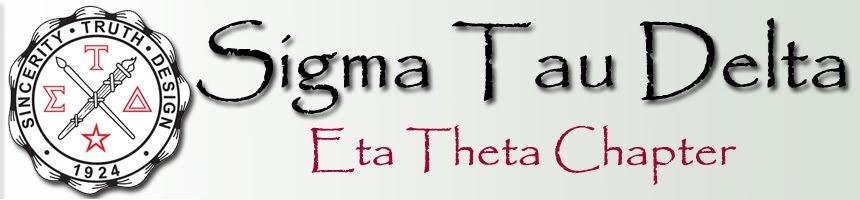 Wayland Sigma Tau Delta