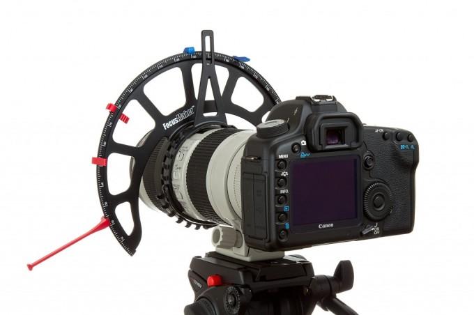 FocusMaker, enfoque, seguimiento, focuse, follow, enfoque por seguimeinto, follow focuse, anillo, plastico, lente, camara