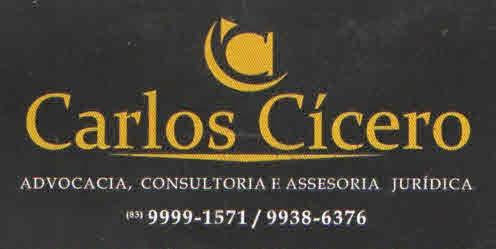 CARLOS CÍCERO - ADVOCACIA, CONSULTORIA E ASSESSORIA JURÍDICA