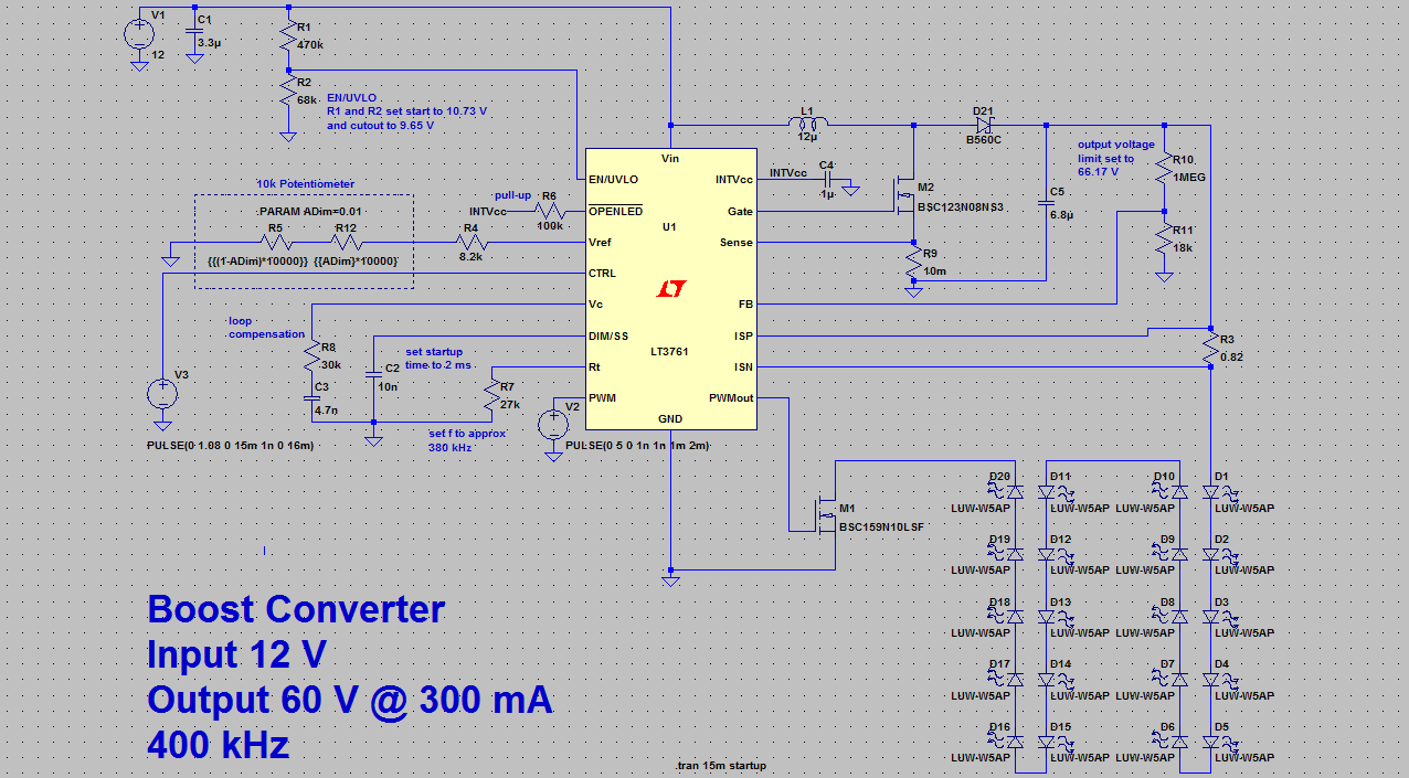 Electronic Schematic