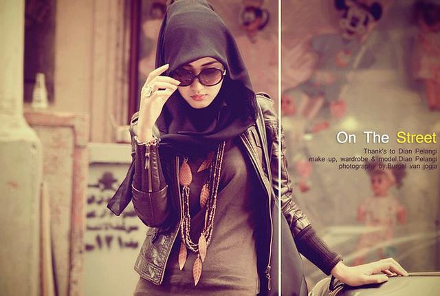 ... dian pelangi kumpulan model hijab dian pelangi tutorial hijab dian
