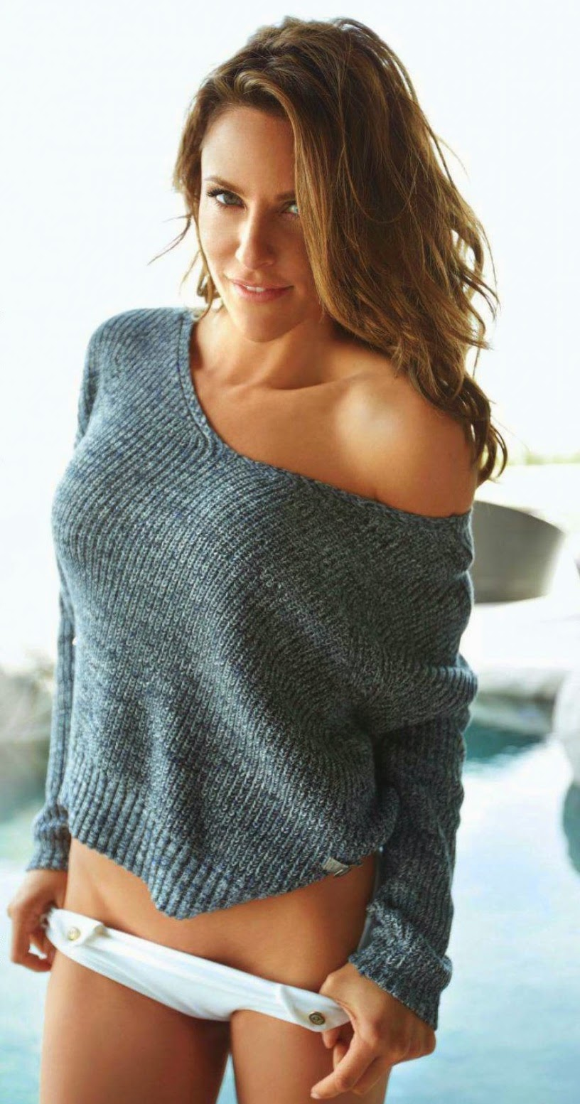 nude photos of jill wagner