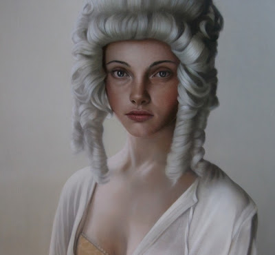 Mary Jane Ansell painting  3