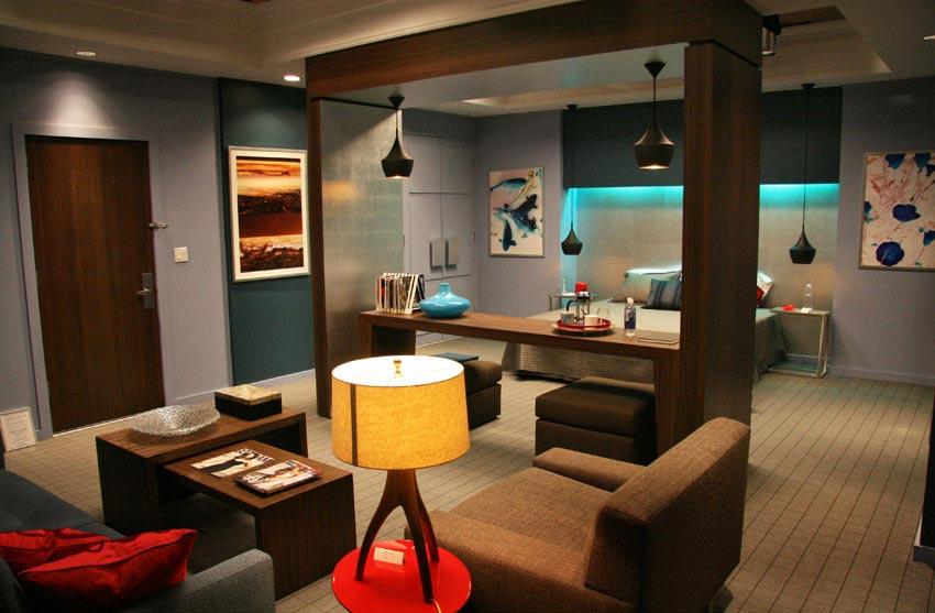 New Home Interior Design: Gossip Girl Sets by Christina Tonkin