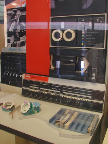 PDP9 Minicomputer