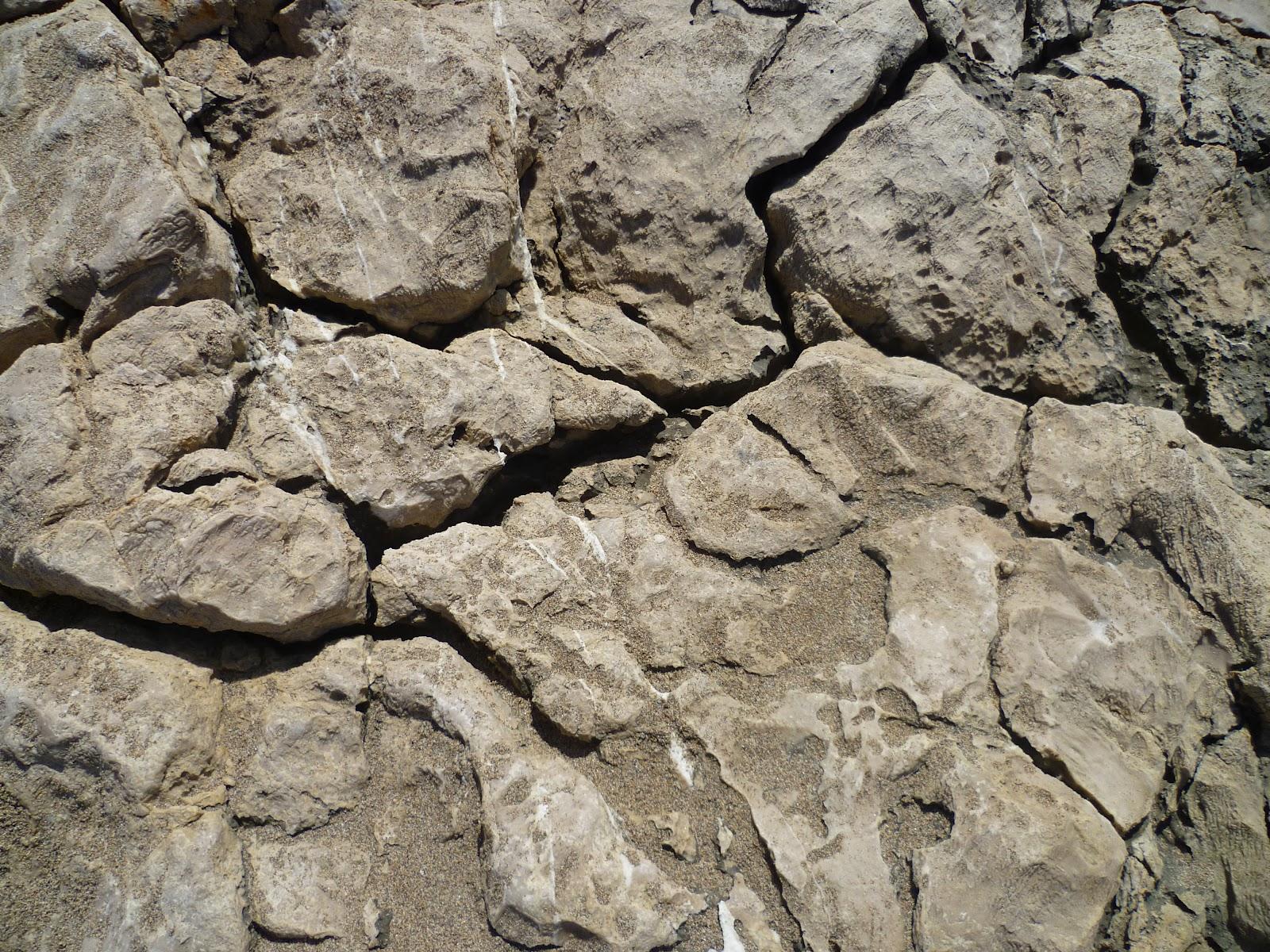textura de roca todas las texturas