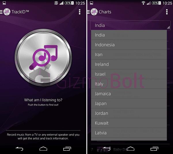 TrackID versi 4 dengan UI Baru Telah Hadir!