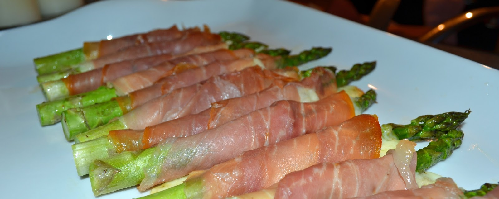 recipe: prosciutto and provolone appetizer [25]