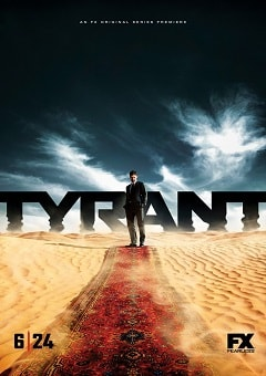 Tyrant Séries Torrent Download completo