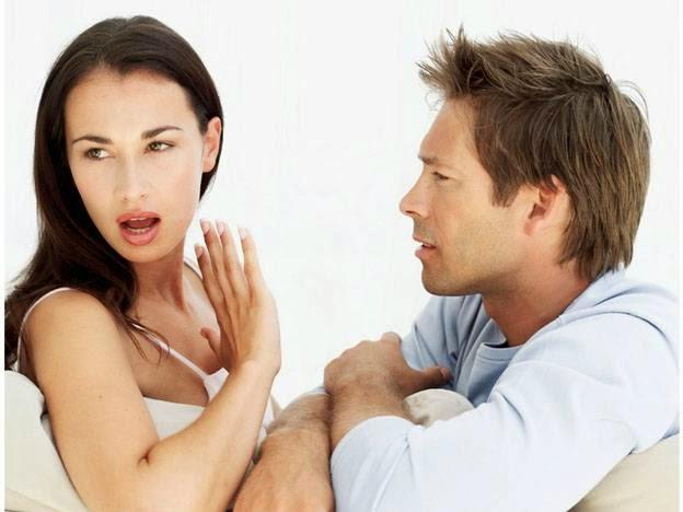 Las 4 cosas que las mujeres no haríamos por nadie