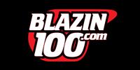 Blazin100.com Live Streaming