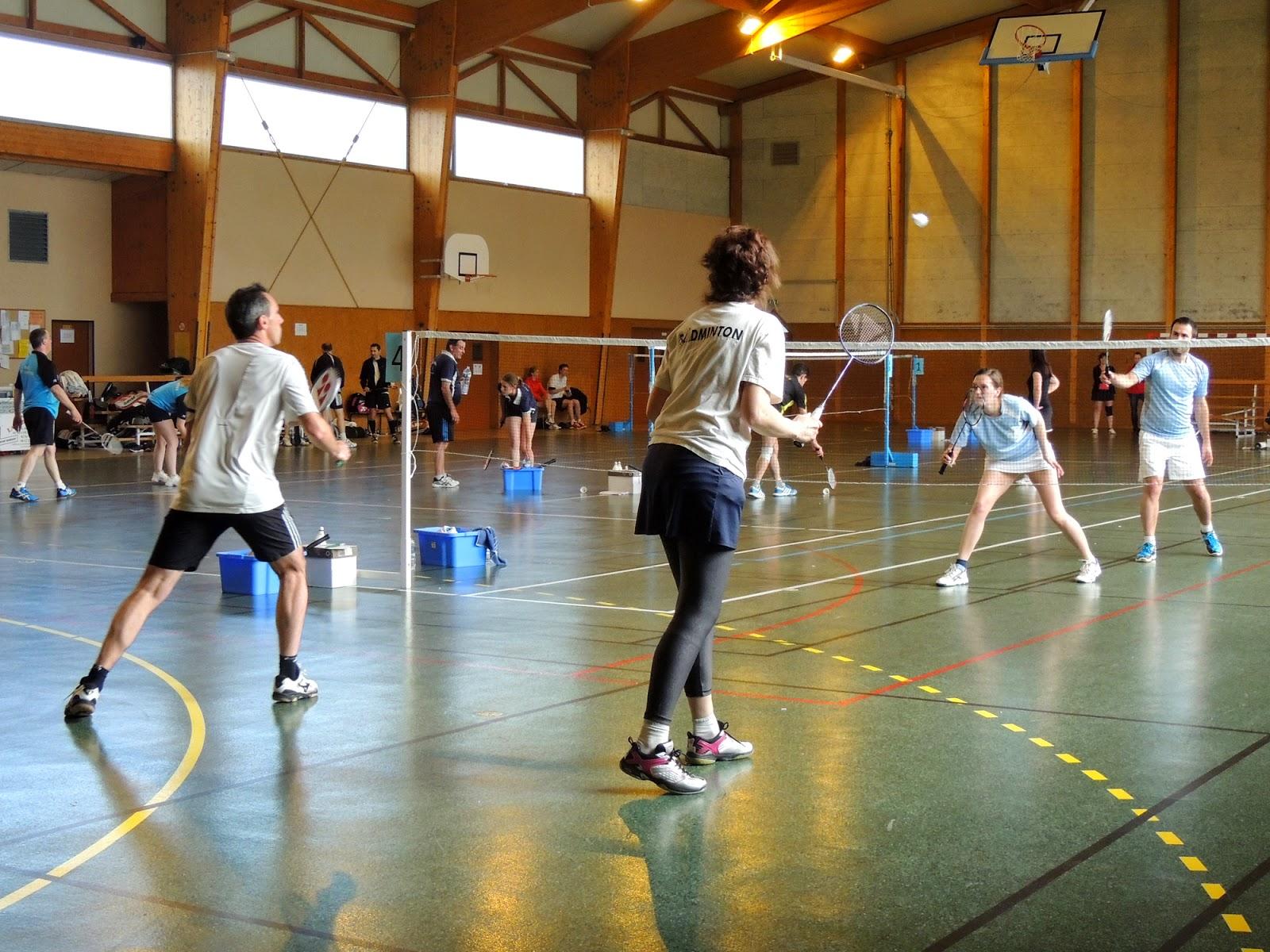 Badminton-ESCCC