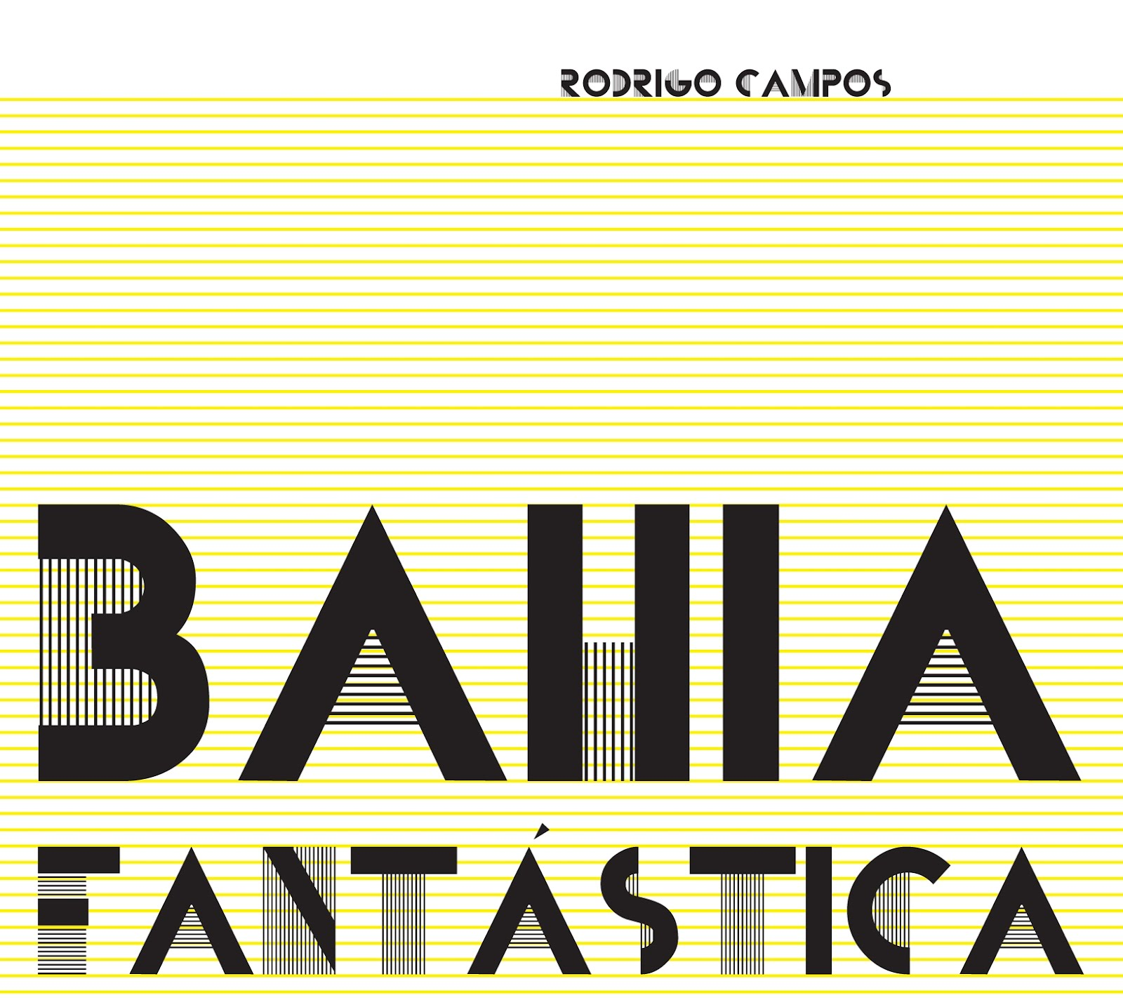 Bahia Fantstica