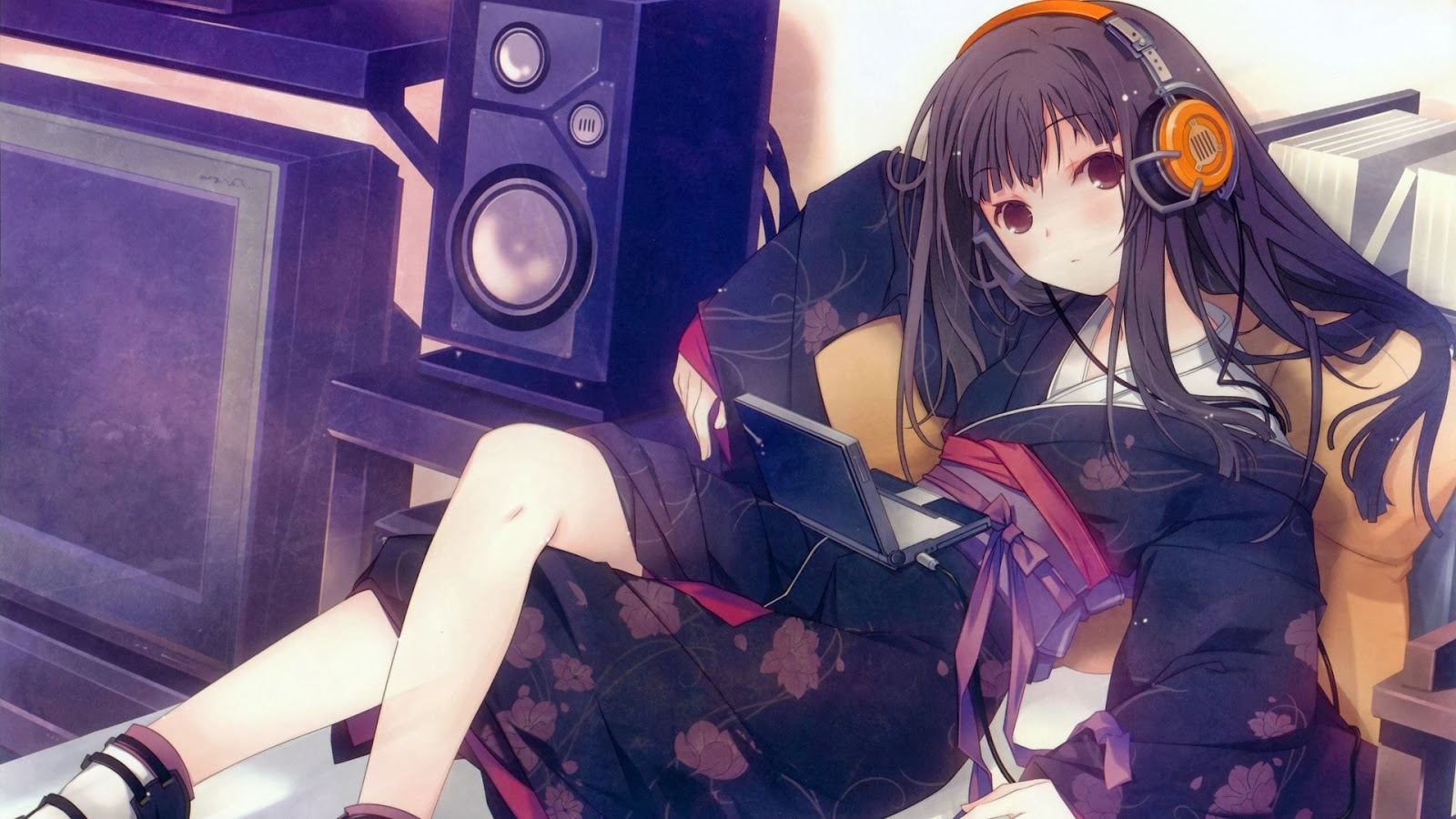 anime music images k - photo #33