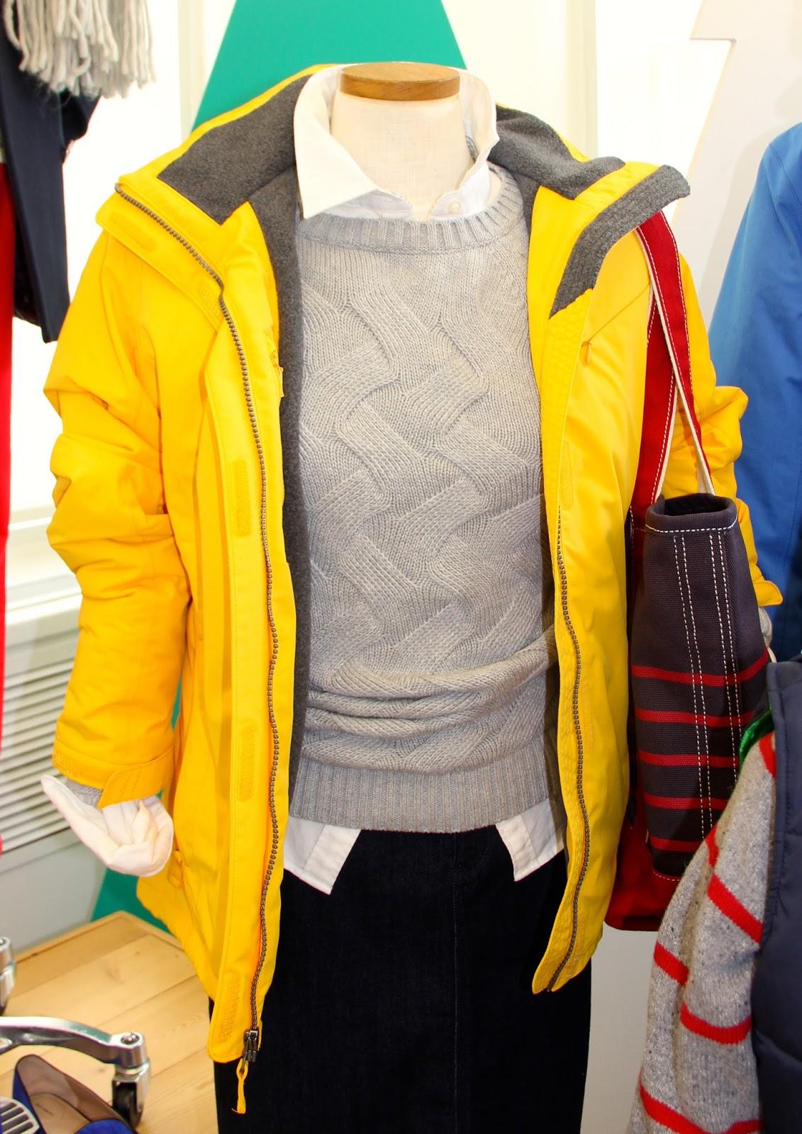 Canada Goose' nomad storm jacket - men's