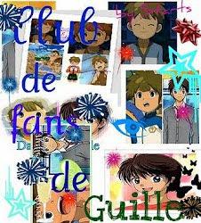 SOY FAN DE GUILLE ^^
