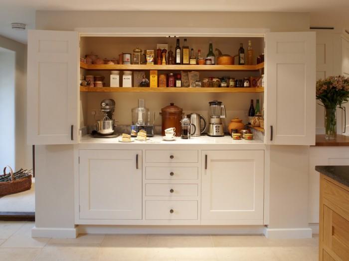 Complete Kitchen Design - Appliances space & storage. | furniture ...