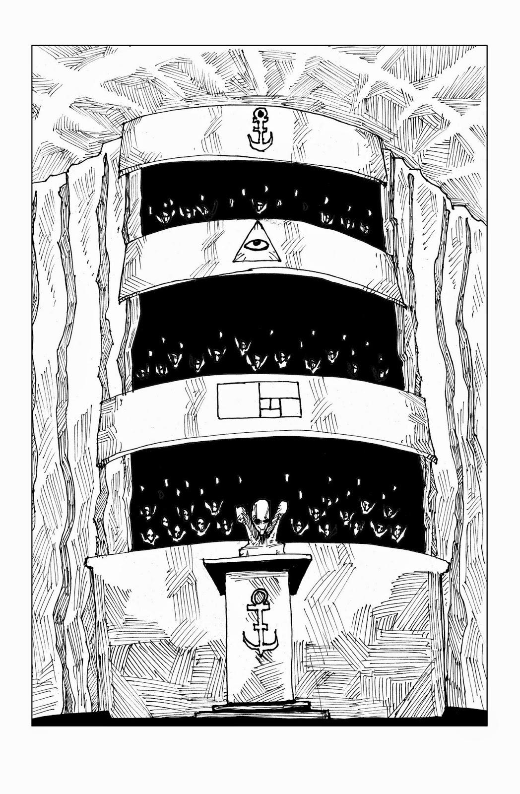 Jon Towers