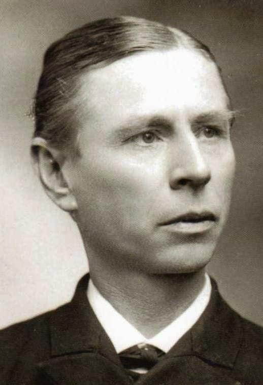 Francis Pieper