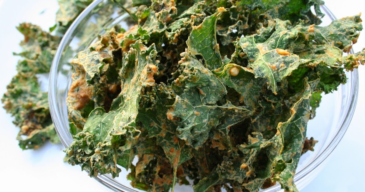 "... Happy Wife: Nacho ""Cheese"" Kale Chips (Dairy, Gluten and MSG Free"