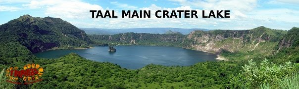 M.C.L or Main Crater Lake