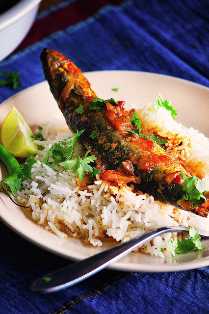 sardine curry kerala style with step by step pictures