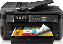Epson ME office 82WD Printer Driver