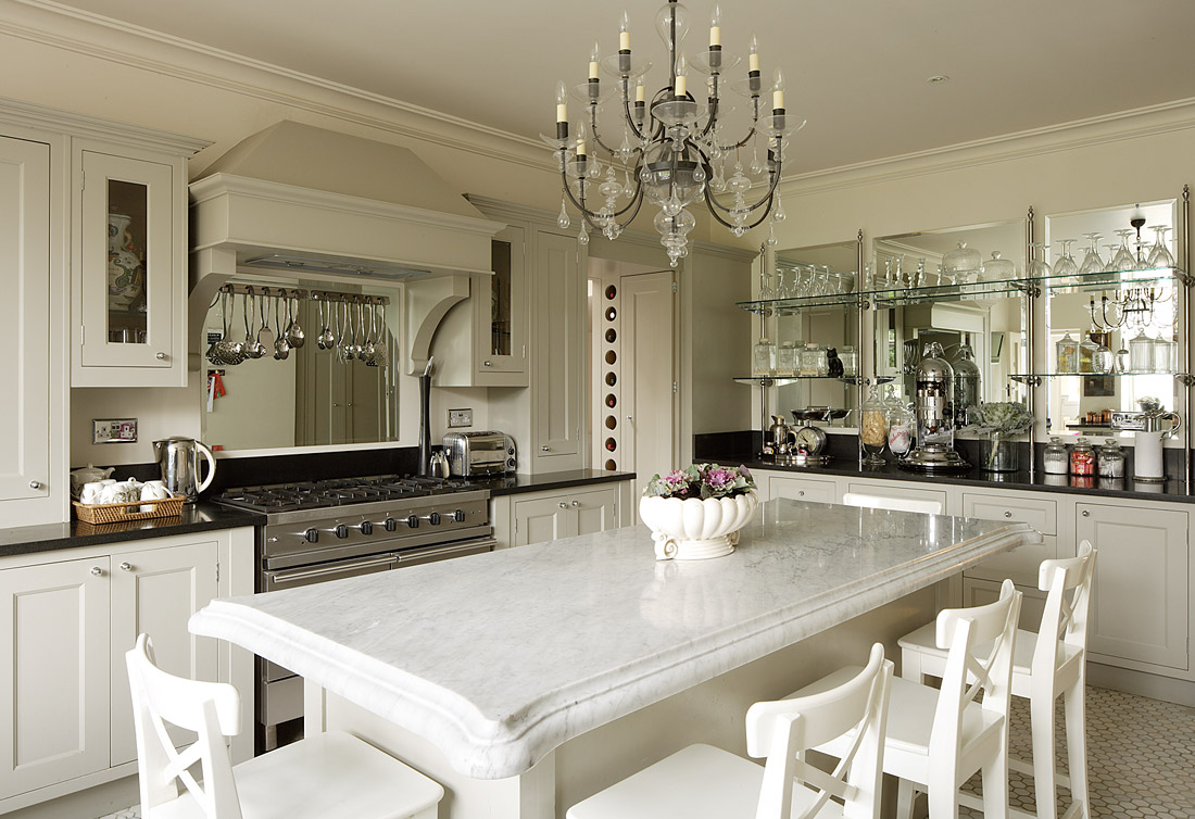 Kitchen Counter Marble Marble Countertops Design Chic Design Chic