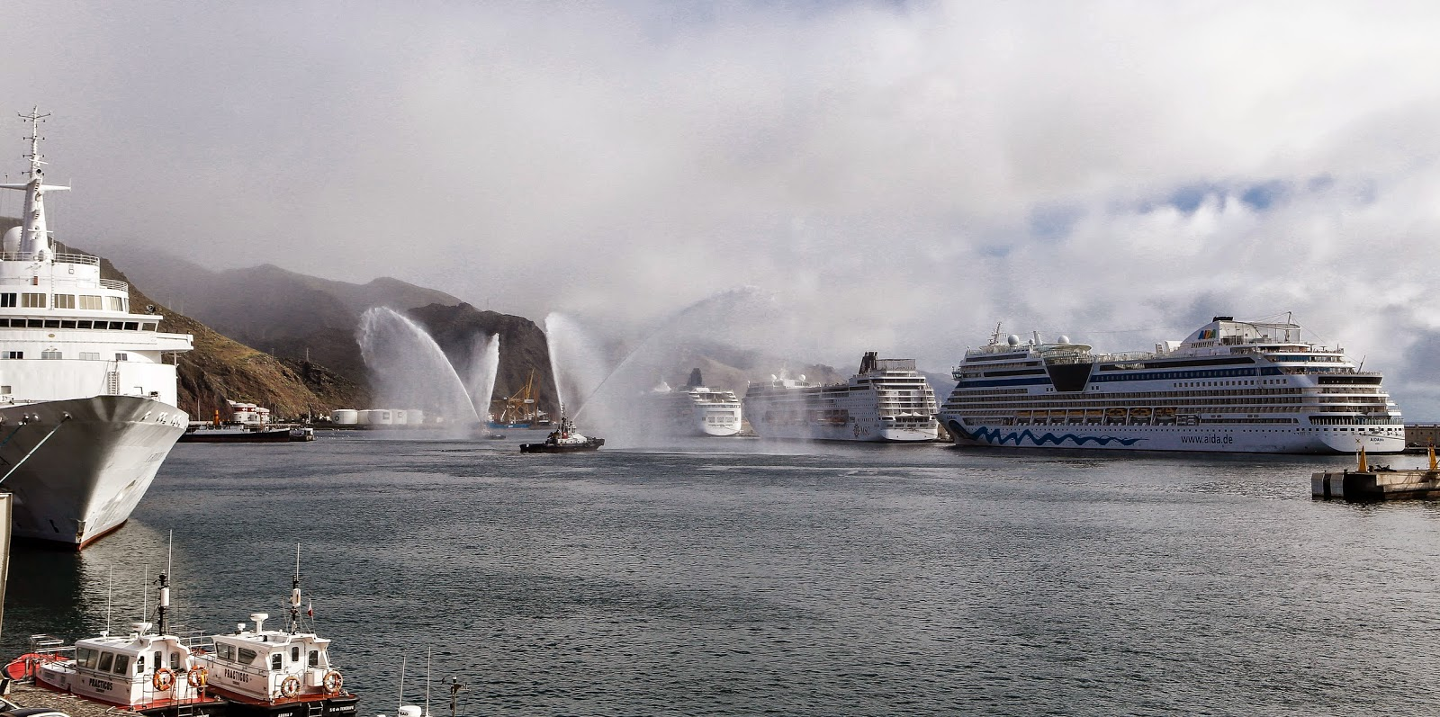 """VI Foro Internacional """"Retos y desafíos de los puertos y el transporte marítimo en la Unión Europea"""""""