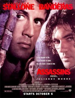 Assassins (Asesinos) (1995)