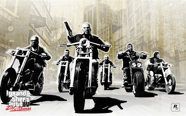 #17 Grand Theft Auto Wallpaper