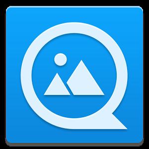 Download QuickPic Galeri Keren Material Design Terbaru