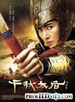 Thâm Cung Quyết Xử - Empress Chun Chu KBS