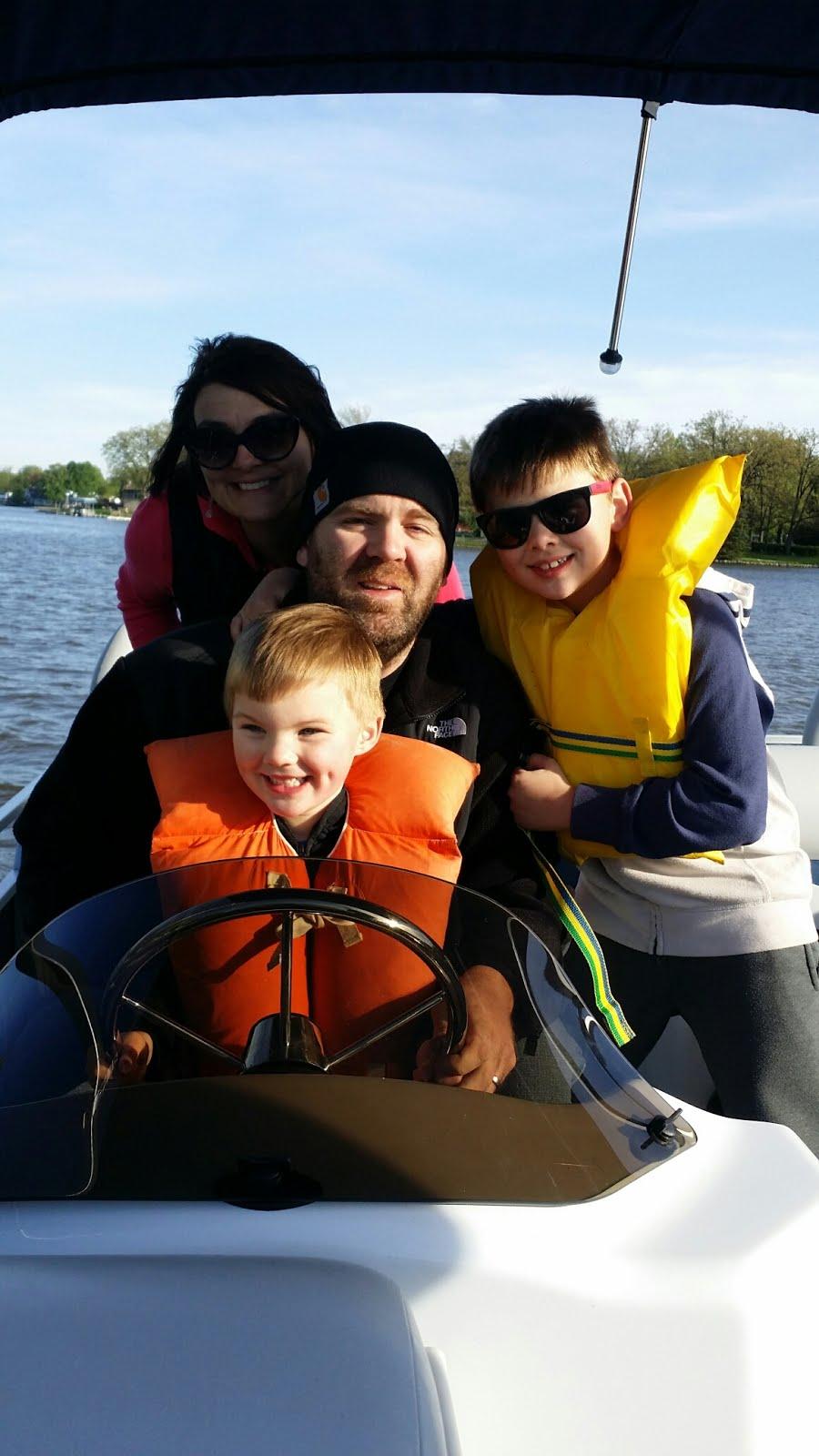 Fullers at the Lake