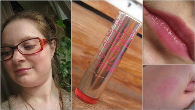 Губная помада Ultimate Lip Glow – Lip Colour Intensifier (оттенок № 010) от Catrice фото 3