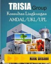 Konsultan Amdal / HSE !