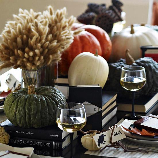 Modern furniture quick halloween centerpieces ideas