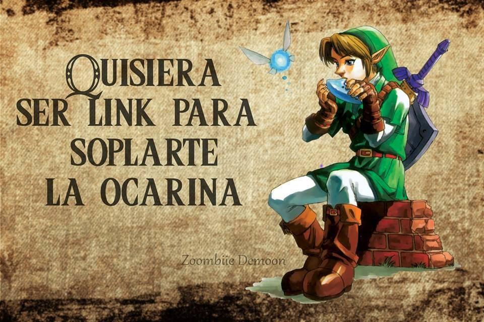 Link todo un poeta