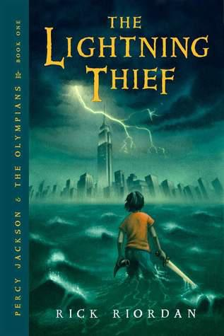 Percy bahasa indonesia ebook novel free jackson download