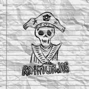 Capa CD Raimundos 20 anos Eu Quero é Rock! Torrent