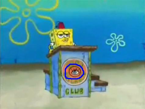 The Hidden TRUTH: Simbol illuminati dan unsur Dajjal didalam kartun Illuminati Signs In Spongebob