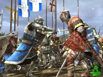 Los Caballeros Medievales, curiosidades