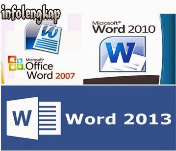 Cara Mudah Sesuaikan Office 2007, 2010, dan 2013