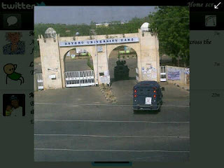 Two Professors Amongst The Dead At Kano University Bombing