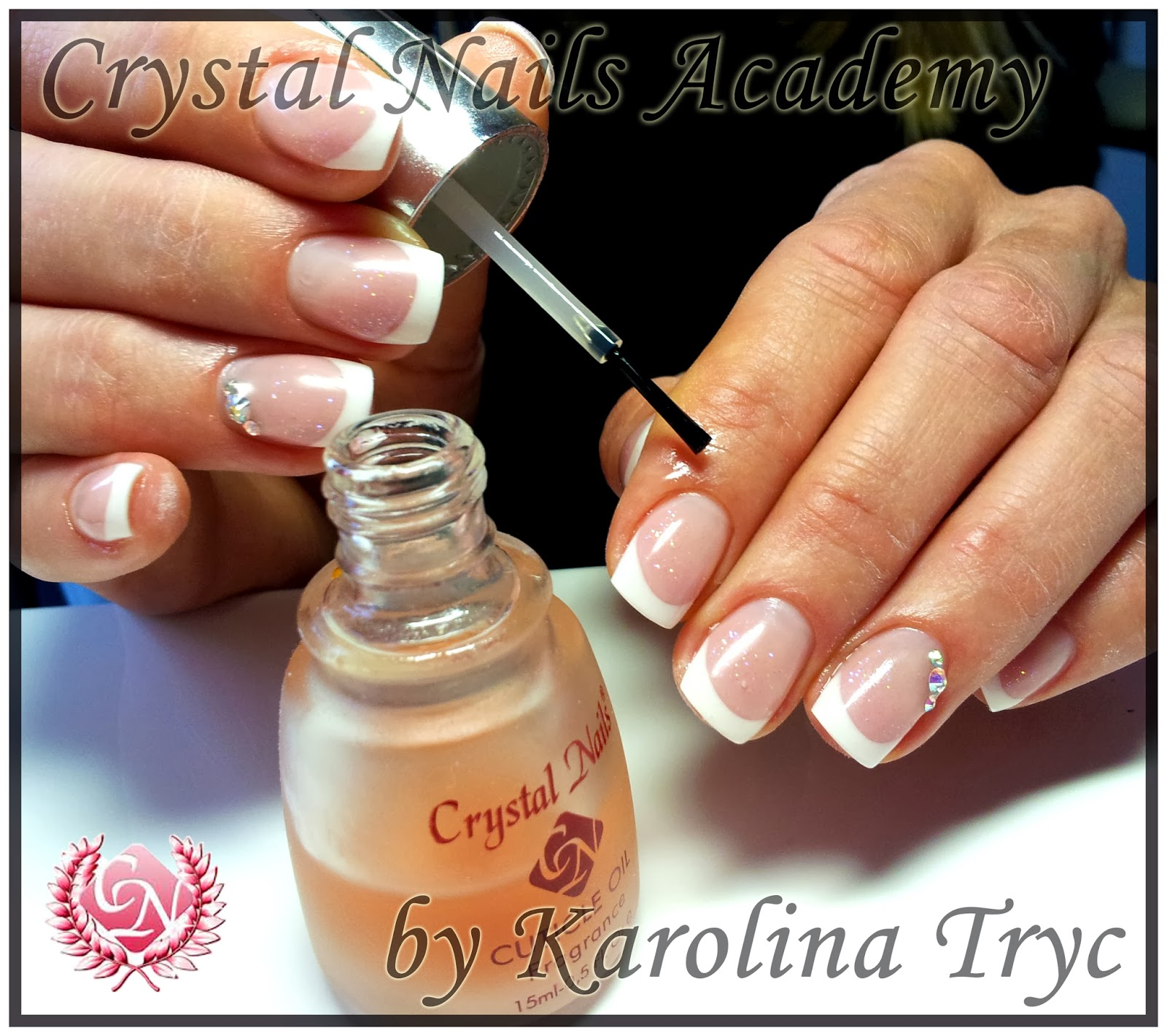 CRYSTAL NAILS UK***NAIL COURSES***UV GEL***ACRYLIC***OVERLAY***NAIL ...
