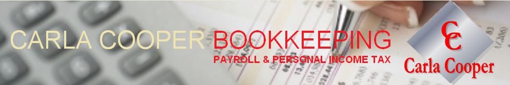 Carla Cooper Bookkeeping