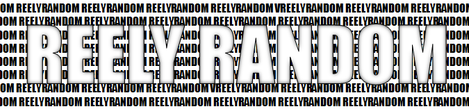 Reely Random